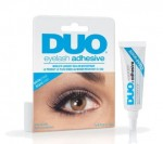 DUO EYELASH ADHESIVE KLEJ DO RZĘS CLEAR 7g