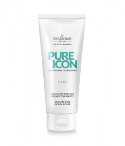 PURE ICON PEELING DROBNOZIARNISTY 200ml