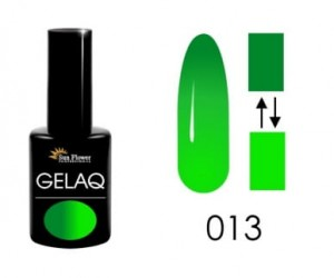 GELAQ CHANGING COLOUR 9g